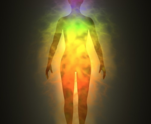 Ascension Energy: A Channeling