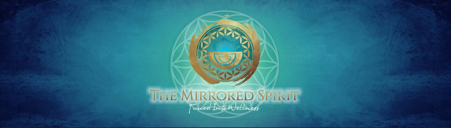 The Mirrored Spirit